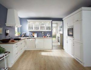 moderne keuken met kookeiland keukenwinkel